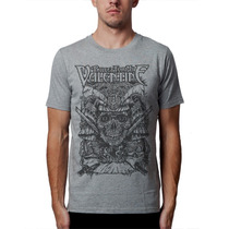 Camisetas De Bandas Rock Metalcore Bullet For My Valentine