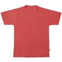 Kit 10 Camiseta Masculina Manga Curta Básica Lisa Atacado