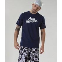 Mh Multimarcas - Linda Camiseta Grife Sumemo Nova E Original