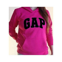 Blusa Feminina Gap Pronta Entrega Frete Grátis