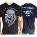 Camiseta De Banda - Black Sabbath - Us