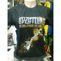 Babylook Feminina Led Zeppelin The Song Remains The Same