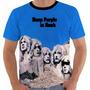 Camiseta Babylook Regata Deep Purple In Rock Color