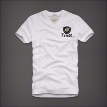 Camiseta Abercrombie And Fitch - Hollister