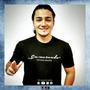 Thiago Brado - Camiseta Unisex - Eu Me Rendo