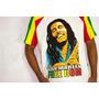 Camiseta Bob Free Dom