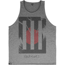 Regata Paramore Camiseta Blusa Moletom Hayley Banda Rock