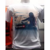 Kit C/10 Camisetas De Marca R$ 170,00 Cada Unidade R$ 17,00