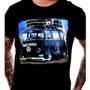 Camiseta Carros Combi