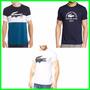 Camisetas John John | Hollister |armani Osklen | Abercrombie