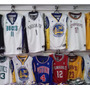 2 Regata Camisa Nba Los Angeles Miami Brookly Warriors Celts