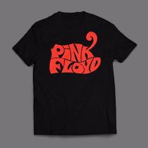 Camiseta Pink Floyd Masculina