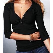 Promoção Blusas Victoria