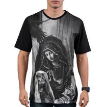 Camiseta Mcd Especial Regular Pieta Preta