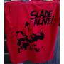 Camiseta Slade Alive!