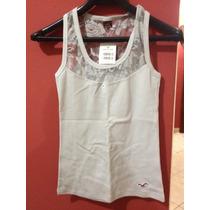 Camisa Feminina Abercrombie / Hollister / D&g