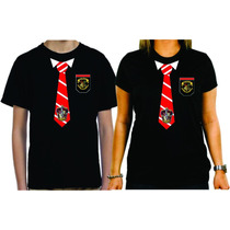 Camiseta Harry Potter Grifinória Uniforme Traje Preta