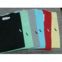 Kit Atacado 10 Camisetas Basica Reserva 100% Algodão