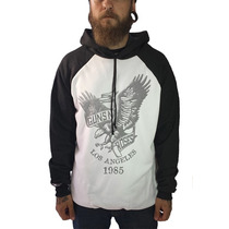Blusa Guns N Roses Camisetas Moletom Regata Banda Rock Slash