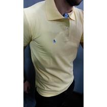 Camisetas Polo Grandes Extra G Tamanhos Especiais
