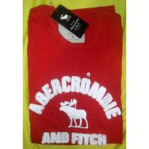 Camisa Importada Abercrombie & Fitch - Camiseta