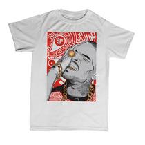 Camiseta Chris Brown/ Breezy/