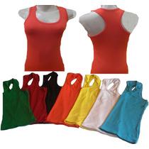 Regata Feminina Nadador Camiseta Blusa Viscolycracalças