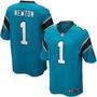 Camisa Carolina Panthers, Nfl