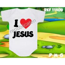 Eu Amo Jesus Cristo Body Evangélico Gospel