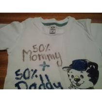 Camiseta Tigor T Tigre 1p