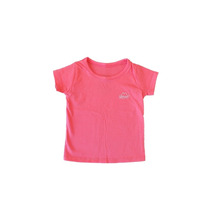 Blusinha Infantil Bebê Menina Lilica Ripilica Rosa Chiclete