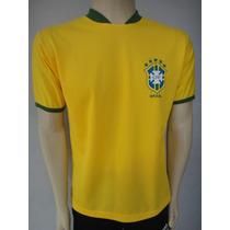 Camisetas Do Brasil À Preço De Custo Camisa 9