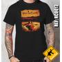 Camiseta De Banda - Alice In Chains - Rock,death,trash,filme
