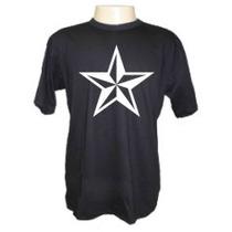 Camisetas Divertidas Panico Estrela Música Pop Star Rock Dj