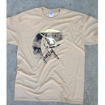 Camiseta Importada Gravity Skateboards - Modelo Carve