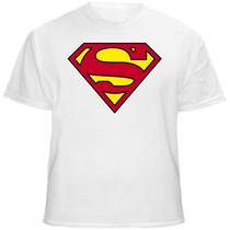 Camiseta Super Homem Superman Batman Duff Beer Banda Nirvana