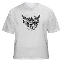 Camiseta Killswitch Engage | Vintage Metalcore | Warlock