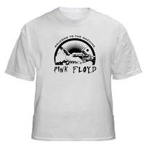 Camiseta Pink Floyd Welcome To The Machine