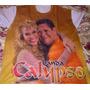 Camisa Banda Calypso Tamanho Unico