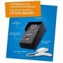 Lr570 Interfone Porteiro Eletrônico Líder Smart