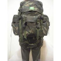 Mochila Militar Exercito,camuflada,verde,preta