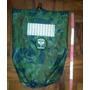 Mochila Militar Caete- Camuflada - Força Aérea Brasileira