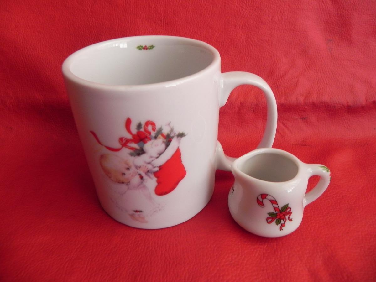 decoracao cozinha natal : decoracao cozinha natal:Caneca Porcelana Cozinha Lembranças Natal Decoração Café Chá – R$