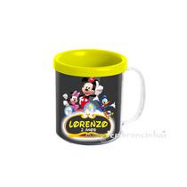 20 Caneca Mickey Personalizada Lembrancinhas Aniversário
