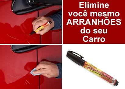 Caneta Tira Risco Automotivo Fix It Pro Super Promoção