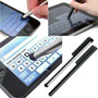 Caneta Pen Stylus P/ Iphone Ipod Touch Ipad Tablet - Premium