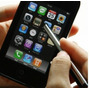 Caneta Stylus Pen Universal Iphone Ipad Ipad 2 Ipod Tablet