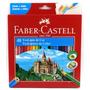 Lapis De Cor Faber Castell 48 Cores Lc005