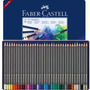 Lápis De Cor Aquarelle Art Grip Faber Castell 36 Cores