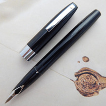 Caneta Tinteiro Sheaffer 330 Imperial Pena Fina - Black